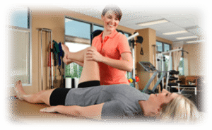 Positive physical therapy