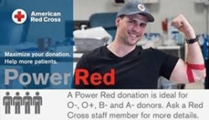 Power Red Image