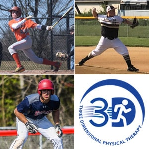 Baseball Patients – March 2019