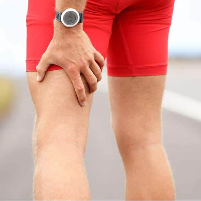 Hamstring Strains – Rehab and Prevention