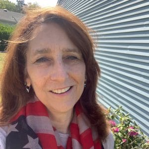 Deb Doolittle – August 2020
