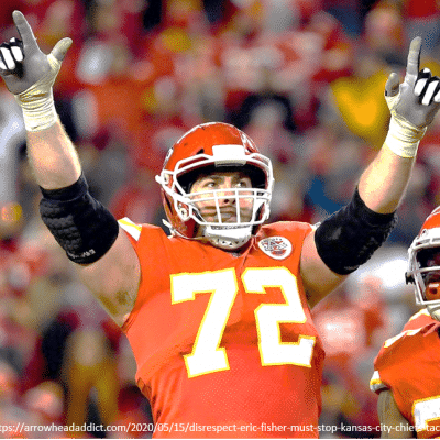 Week 20 – Semifinals Edition: Eric Fisher