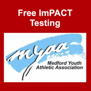 Impact Testing Events Box Red